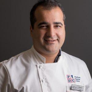Saeid Pedram